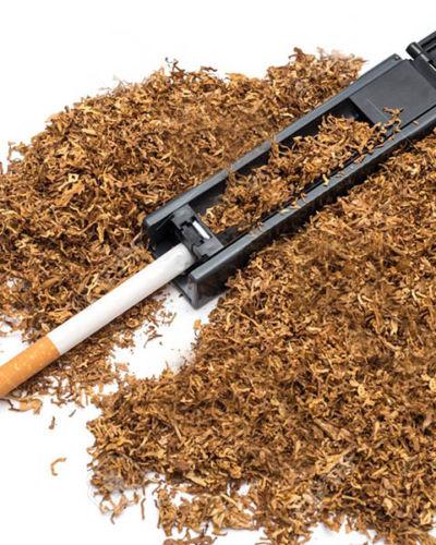 Mondo del Tabacco - tubetti da riempire