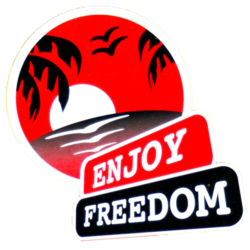 Mondo del Tabacco - Enjoy Freedom