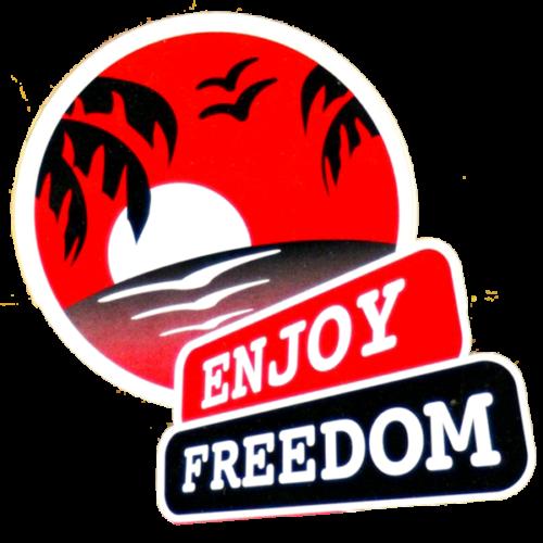 Enjoy Freedom