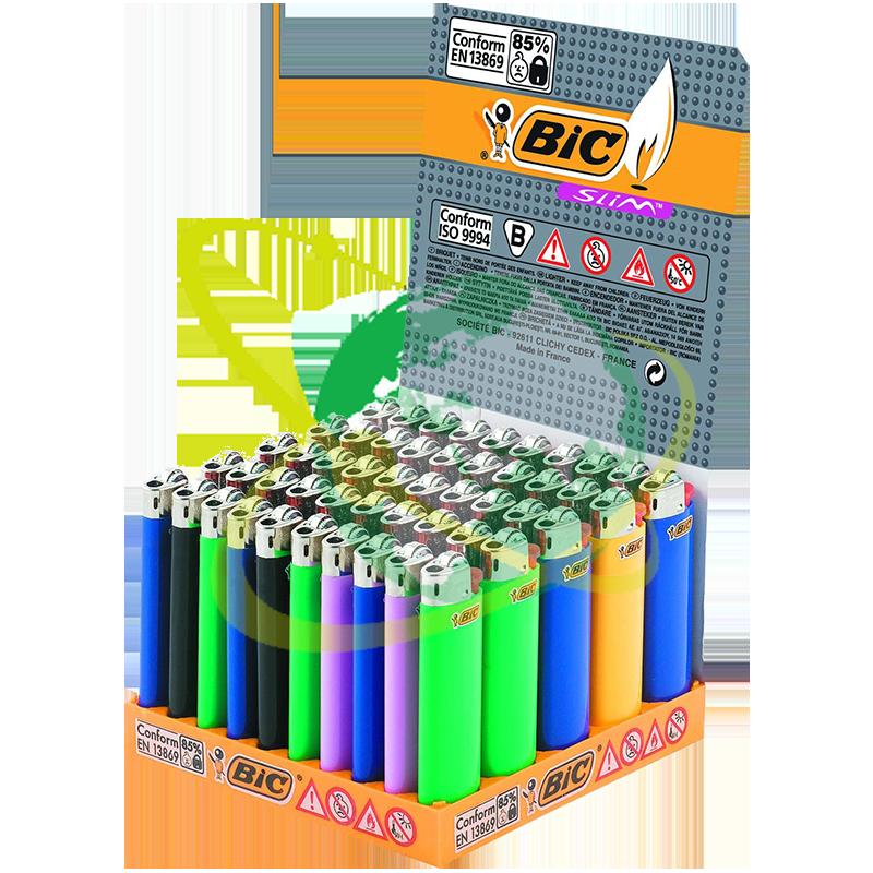 BIC J23 - Mondo del Tabacco