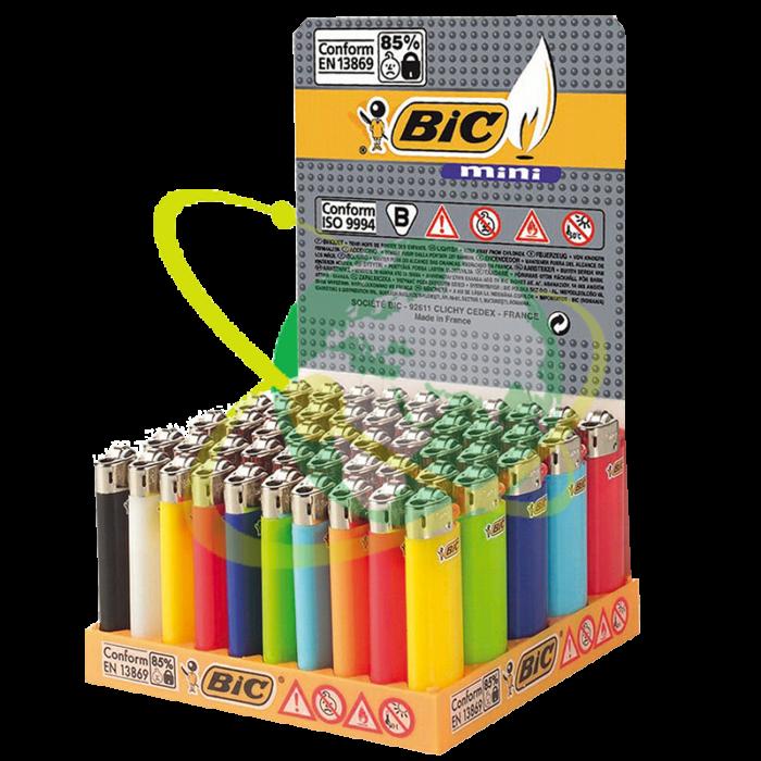 BIC J25 - Mondo del Tabacco