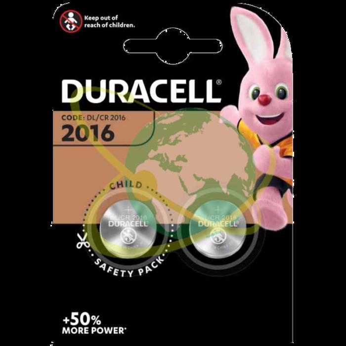 Duracell 2016 - Mondo del Tabacco