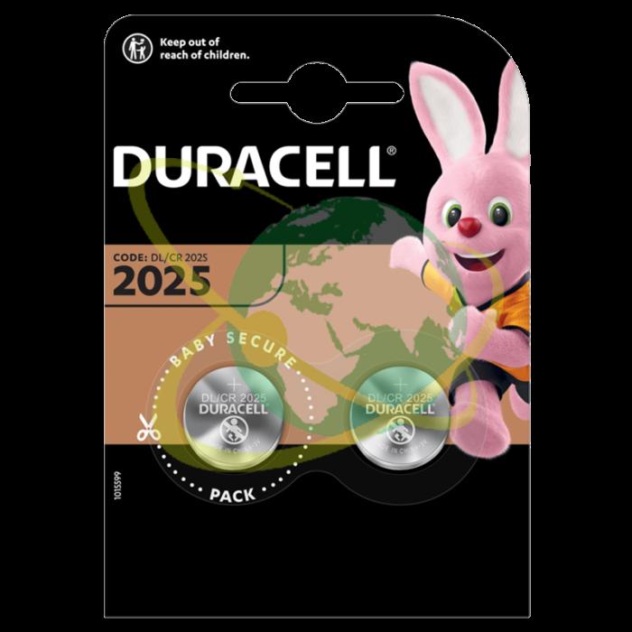 Duracell 2025 - Mondo del Tabacco