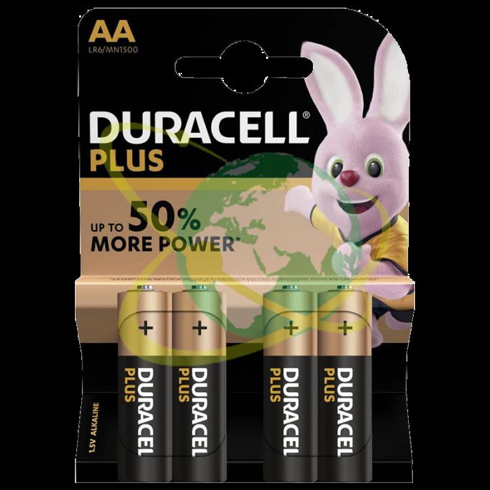 Duracell AA - Mondo del Tabacco