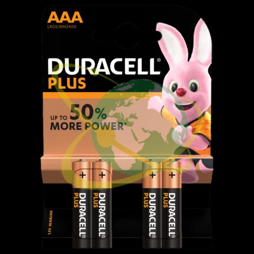 Duracell AAA - Mondo del Tabacco