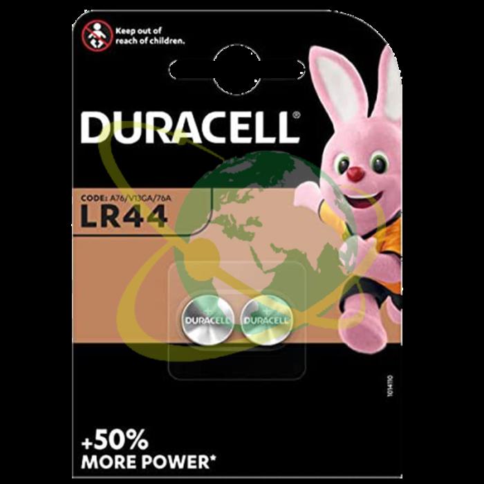 Duracell LR44 - Mondo del Tabacco