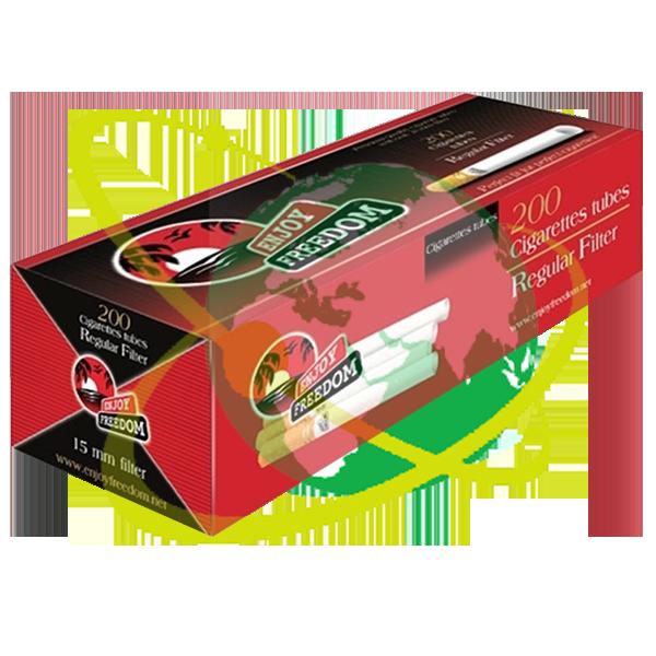 Enjoy Freedom tubetto - Mondo del Tabacco