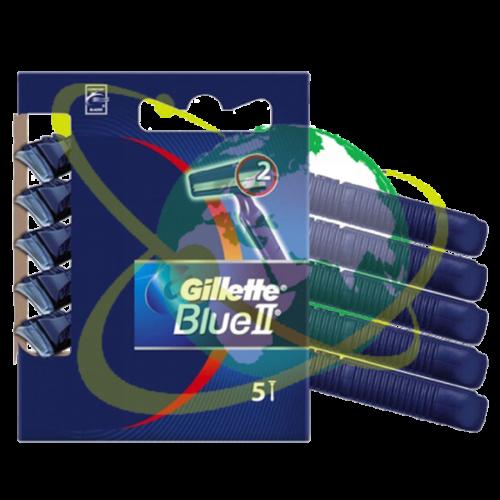 Gillette Blu 2 - Mondo del Tabacco