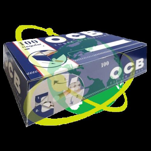 OCB tubetto Blu - Mondo del Tabacco