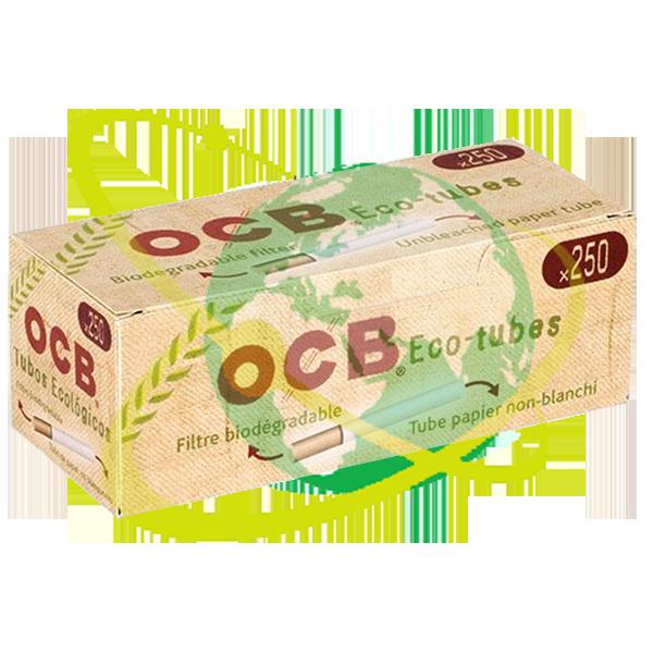 OCB tubetto eco bio - Mondo del Tabacco