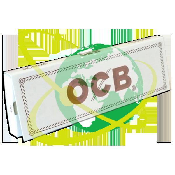 OCB cartina Bianca - Mondo del Tabacco