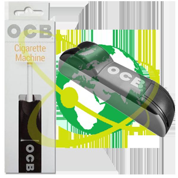 OCB filling machine - Mondo del Tabacco