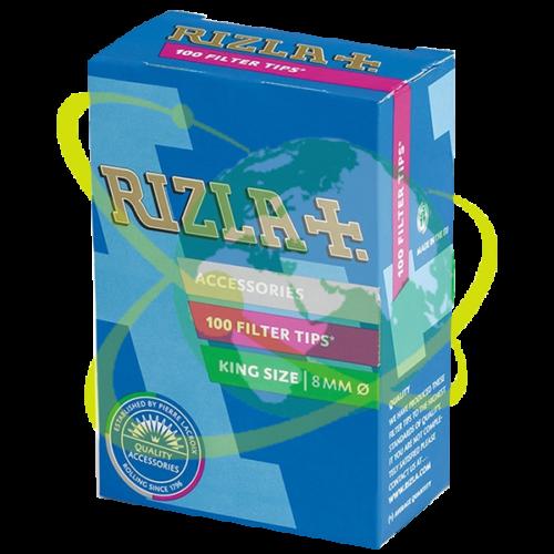 Rizla filtro regular - Mondo del Tabacco