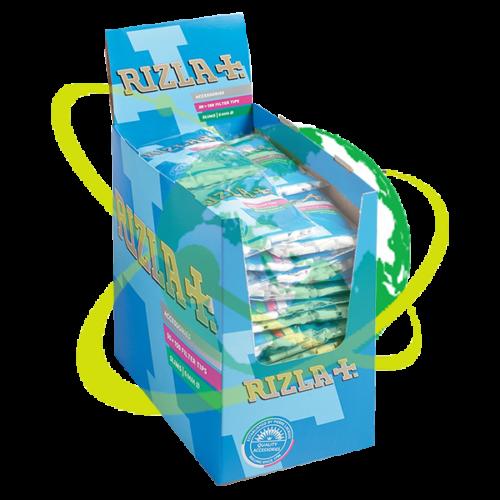 Rizla filtro slim buste - Mondo del Tabacco