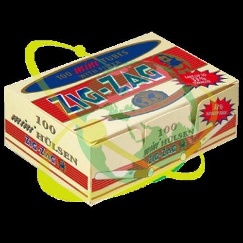 Zig-Zag tubetto mini - Mondo del Tabacco