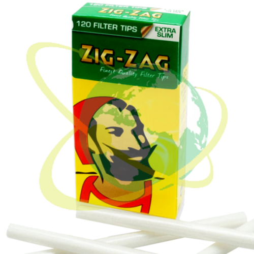 Zig Zag filtro ultraslim - Mondo del Tabacco