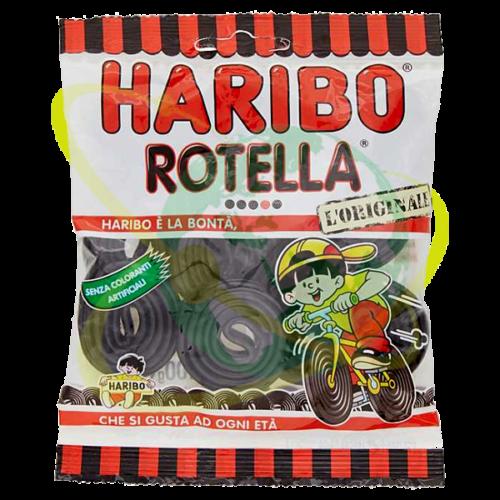 Haribo rotella - Mondo del Tabacco
