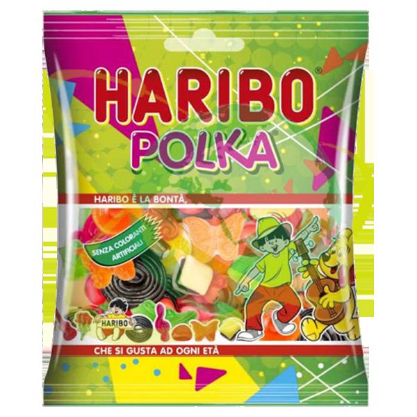 Haribo polka - Mondo del Tabacco