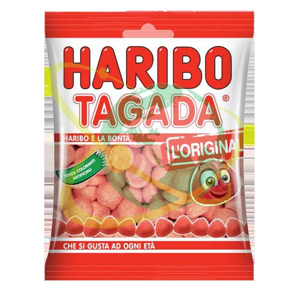 Haribo Tagada - Mondo del Tabacco