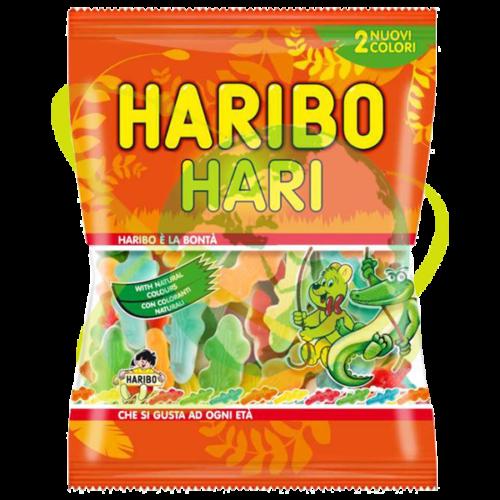 Haribo coccodrì - Mondo del Tabacco