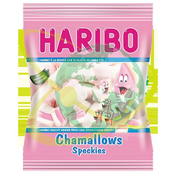 Haribo chamallows - Mondo del Tabacco