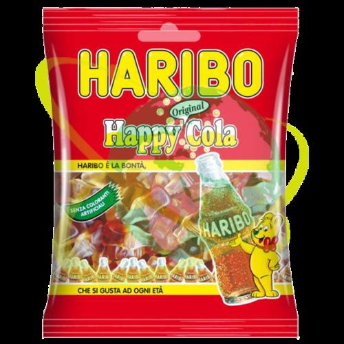 Haribo happy cola - Mondo del Tabacco