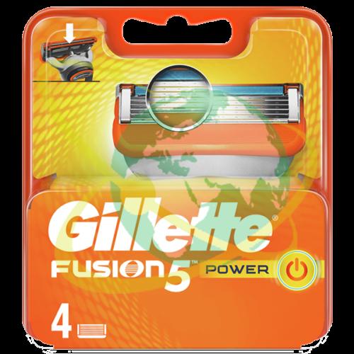 Gillete Fusion5 ricarica - Mondo del Tabacco