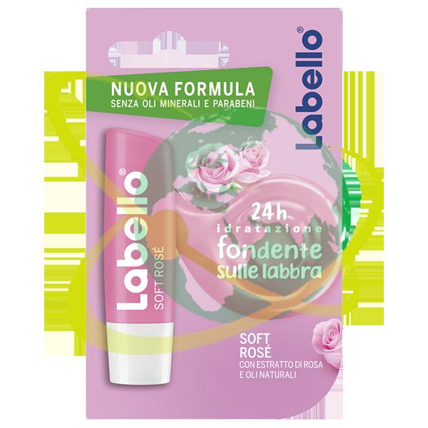 Labello Soft Rosé - Mondo del Tabacco