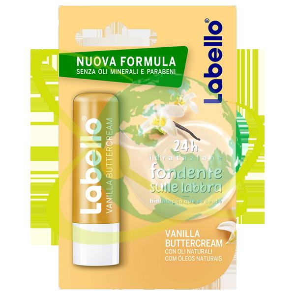 Labello Vanilla - Mondo del Tabacco