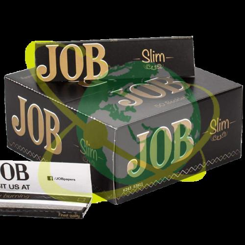 Job Nervi nera - Mondo del Tabacco
