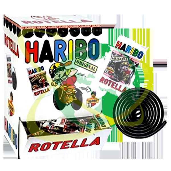 Haribo dispenser Rotella - Mondo del Tabacco