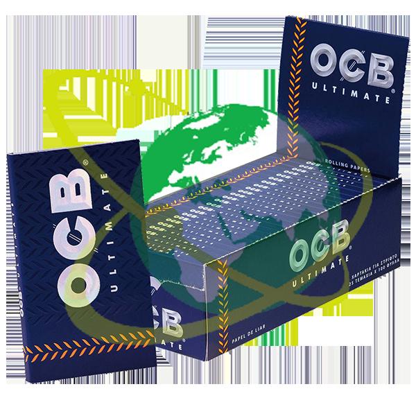OCB ultimate - Mondo del Tabacco