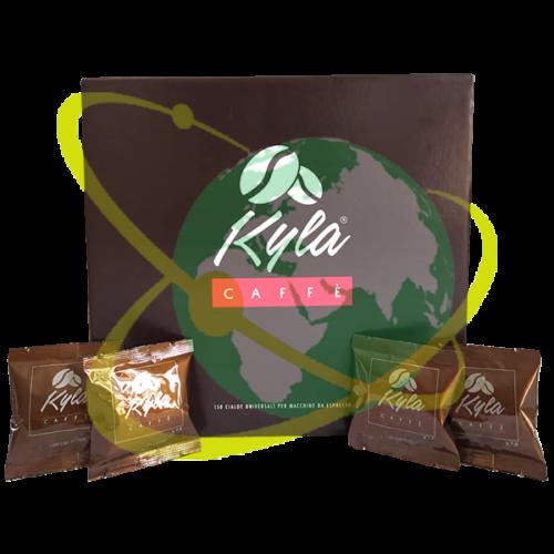 Kila caffè Puro cialde - Mondo del Tabacco