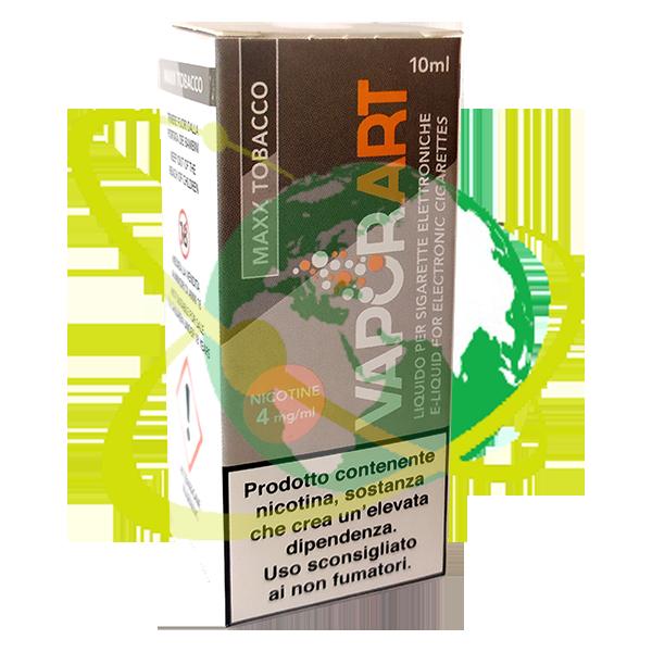 Vaporart Maxx Tobacco - Mondo del Tabacco